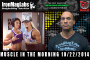 Muscle in the Morning: October, 22, 2014