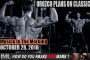 OROZCO PLANS ON CLASSIC! - Muscle In The Morning October 28, 2016