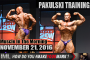 PAKULSKI TRAINING! - Muscle In The Morning November 21, 2016