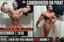 CAMBRONERO ON POINT! - Muscle In The Morning December 7, 2016