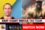 East Coast Mecca Tag Team - Muscle In The Morning June 26, 2017
