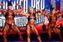 Silvia Matta Wins Women's Bodybuilding Puerto Rico Pro!