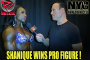 Shanique Grant Wins Pro Figure At The 2016 NY PRO!
