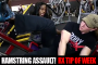 Hamstring Assault: Rx Muscle Tip of the Week with Tracy Hess & Gloria Faulls
