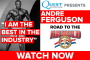 Andre Ferguson Road to the Arnold (Powered by Quest Nutrition)