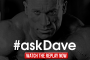 Training While Sick? #askDave (Powered by SPECIES Nutrition)