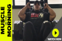 BIG RAMY Smashes Legs! Muscle in the Morning