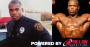DENNIS HOPSON: POLICE SGT & IFBB PRO! (Powered by Apollon Nutrition)