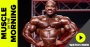 DEXTER JACKSON GUEST POSING! Muscle in the Morning (10/10/17)