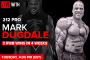 Red Hot Dugdale! Live With Mark Dugdale : WATCH NOW