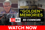Gold's Gym Venice Tales from Ed Connors on Live With (Powered by Yamamoto Nutrition)