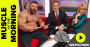 FLEX LEWIS MEDIA TOUR! Muscle in the Morning (12/1/17)
