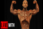 George Kawalawu Interview: From War-Torn Liberia to IFBB Pro!