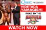 Hidetada Yamagishi: Defending His Arnold Classic Title