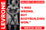 Kevin Levrone's Olympia Return (Palumbo Reflects)