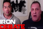 MILOS SARCEV: MORE CALL-OUTS! Iron Debate