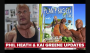 PHIL HEATH COMEBACK? Muscle in the Morning (11/11/19)