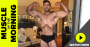 NAT PAUL: The Next Chris Bumstead? Muscle in the Morning (11/6/17)