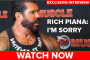 EXCLUSIVE: Rich Piana Apologizes