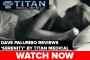 TITAN MEDICAL SLEEP SUPPLEMENT: SERENITY