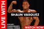 Live With Shaun Vasquez (2016 NPC Nationals Overall Winner)