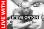 LIVE WITH: Steve Orton