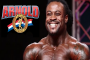 WILLIAM BONAC: ARNOLD CLASSIC CHAMP? Heavy Muscle Radio (1/29/18)