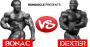 BONAC VS. DEXTER! #VERSUS