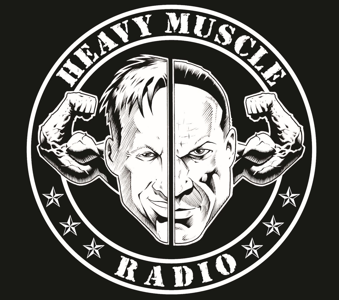 HeavyMuscle 02-18-19