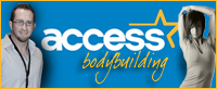 Access Bodybuilding