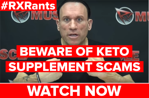 ketogenic diet scams rxmuscle