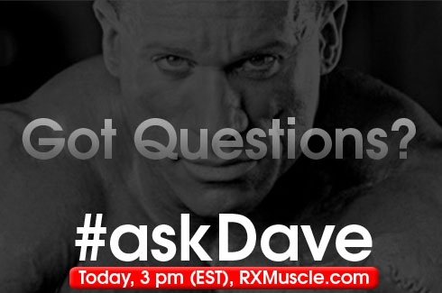 #AskDave 64