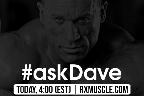 Ask DAVE?