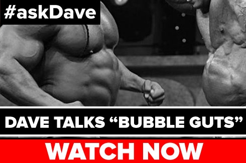 Bubble Guts on AskDave
