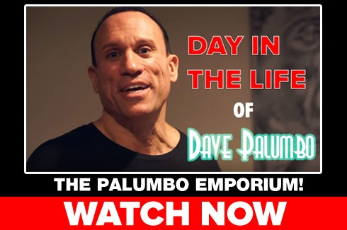 The Palumbo Emporium