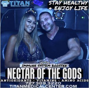 Check out Titan Medical