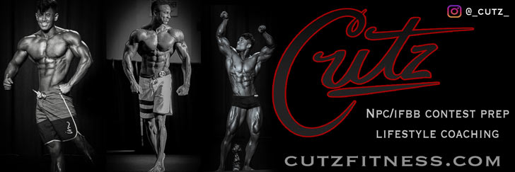 Check out Cutz Fitness