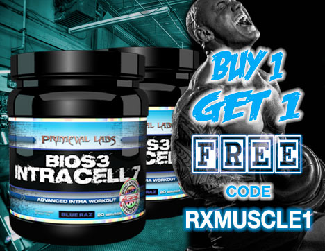 Check out Primeval Labs!