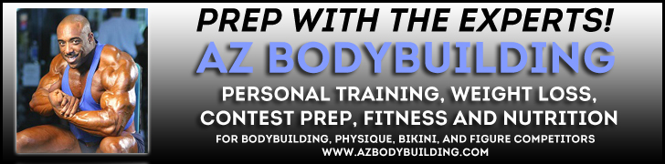 Coaching by AZBodybuilding
