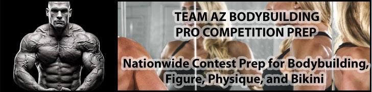 Expert Contest Prep Coaching