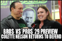 Colette Nelson   Bros Vs Pros 29 Preview