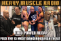 Heavy Muscle Radio (4/11/17) FIBO POWER RECAP PLUS 13 DANGEROUS FISHES TO EAT!