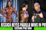 Jessica Reyes Padilla Wins Puerto Rico Pro Figure!