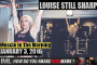 LOUISE STILL SHARP! - Muscle In The Morning January 3, 2017