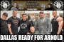 Heavy Muscle Radio (2/13/17) Upcoming Arnold Classic News Plus McCarver's Incredible Gains!