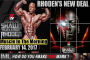 SHAWN RHODEN'S NEW DEAL! - Muscle In The Morning February 14, 2017