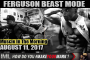 FERGUSON BEAST MODE!  - Muscle In The Morning August 11, 2017
