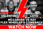 Bostin Loyd & Gregg Valentino DEBATE the Dallas McCarver vs Shawn Ray Drama on IRON DEBATE