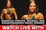 Danielle Phelps : USA Championships (Bikini) Winner