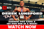 Derek Lunsford Interview: IFBB Pro Card & 1st Pro Win in ONE Week!